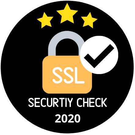 ssl security checked